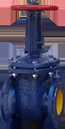 Параллельные, двухдисковые для нефти и нефтепродуктов 30ч6бк