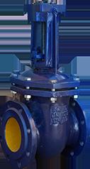 Параллельные, двухдисковые для воды и пара без комплектующего электропривода 30ч906бр